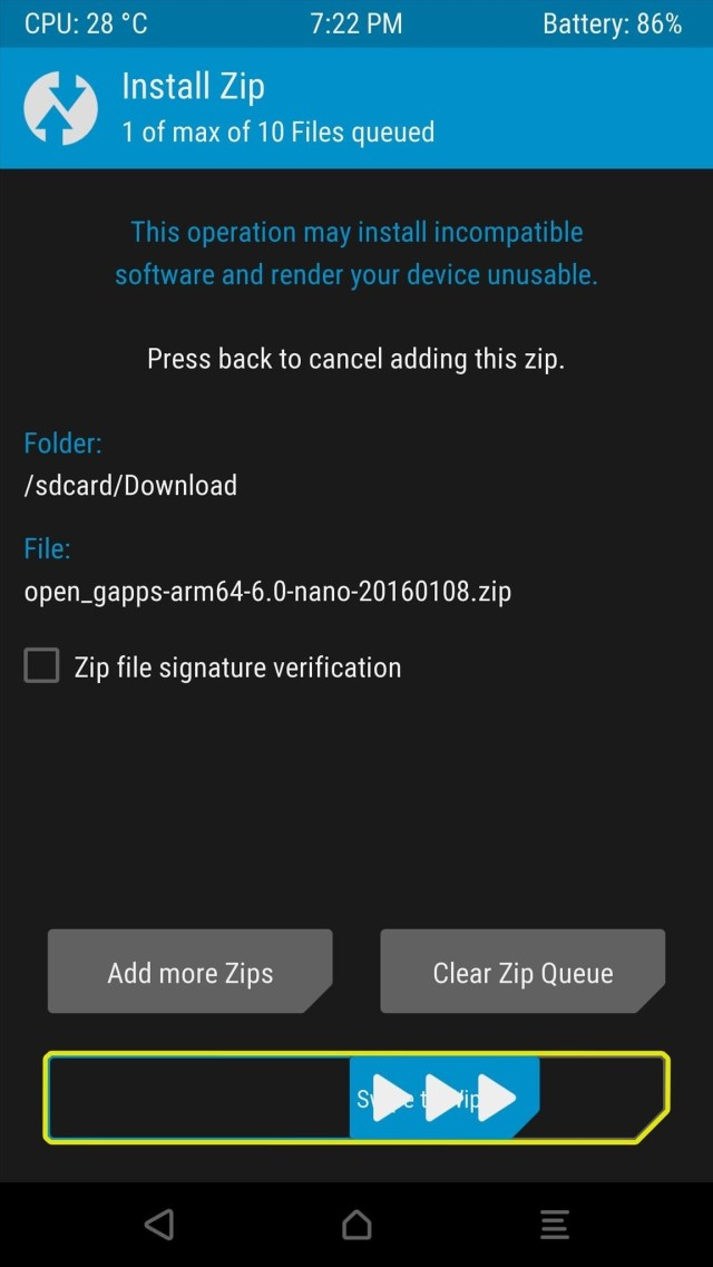 Flash-Gapps-dokterapk