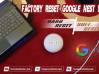 Cara Reset Google Nest Mini 2 | Factory Reset