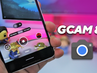 Download Google Camera 8.0   for All Android